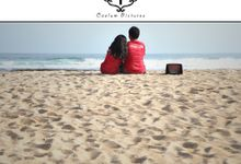 Prewedding Ria by NICE PICTURES