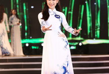 Miss sea Vietnam Global 2018 by Paola Tran