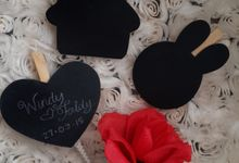 Fashion Pillow Accessories by Fashion Pillow Weds
