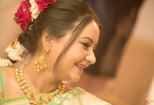 South Indian wedding  by Parinay Pixels