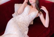Parisian - Signature Bridal Collection by La Belle Couture Weddings Pte Ltd