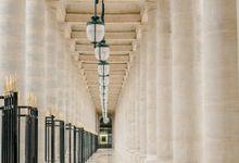 Paris Mon Amour by Lily Paloma