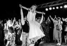 LORENA &CEDRIC by I Love Sifnos