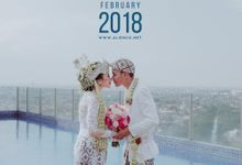 The Wedding of Muchtia & Nanda by alienco photography