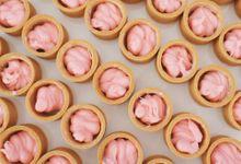 Dessert Listing by PastryDen Pte Ltd