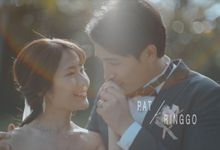 RITZ CARLTON WEDDING VIDEO PAT & RINGGO by StayBright