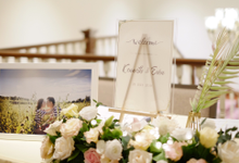 Evon & Kenneth's Wedding by Patson Decor