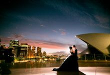 Prewedding of Paula & Steven by ThePhotoCap.Inc