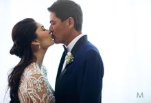 Pauleen Luna and Vic Sotto Celebrity Wedding by Metrophoto