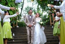 Steny & Jihan's Wedding by Bantu Manten wedding Planner and Organizer