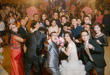 The Wedding of Fredy & Agustini by Polaris Studio