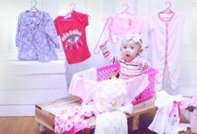 Baby Kids by Flashlight (FLbydeeto)