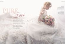 Pure Love by Robin Alfian Photography