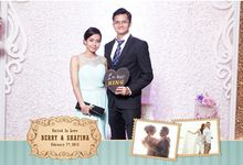 Photobooth by Lili Aini Photography