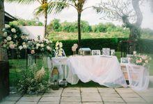 Bimo & Silvana Wedding, at The Surga -Bali by Bali Becik Wedding