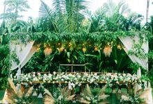 Anton & Monica Wedding, at The Westin Nusa Dua-Bali by Bali Becik Wedding