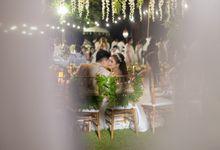Wedding Reception by Bali Becik Wedding