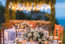 Mike and Vanessa Wedding at The Ungasan Cliftop by Bali Becik Wedding