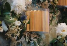 Envelop The Light by Studio Kure-Kare-Ka