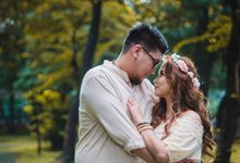 Paulo & Kat | Engagement Shoot by One Resonance Photography and Multimedia