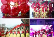 Dance show Performance by GOTAN Dance Project
