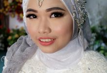 Make Up by Aimee Bridal and Photography