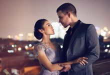 Prewedding Shoot of Diva & Michael by Selie Jesse