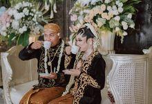 Javanese Wedding by Dutta Wedding Partner