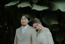 Fairiana & Hersatria - All Wedding Package by Kembang Peningset