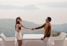 Paolo & Erika - Tagaytay City by Bogs Ignacio Signature Gallery