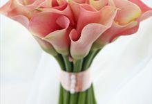 Bouquet Bible : Vol.1 by Plum & Peach Floral