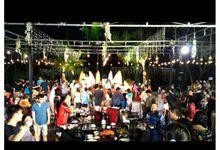 Hawaian Night - The Springs Club Serpong Birthday by David Entertainment