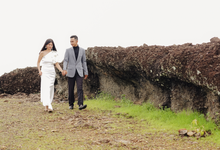 Couple session of Metta + Faisal by PECULIAR CREATIVE