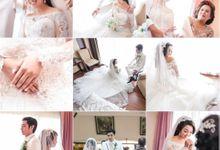 Reno Stephanie Wedding Day - Teaser by van photoworks