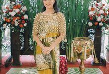 Rani & Adit - Pernikahan Adat Jawa by Le Motion