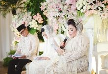 DESITA - PENGAJIAN by Promessa Weddings