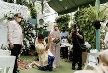 Luthfi Quran Recitation at Noor Hotel Bandung by AKSA Creative