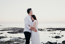 Marcus & Hui Fang by People Of Paradise Weddings