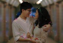 Pre wedding photoshoot  by Peppermint Studios 65