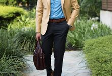 Blazer collections by Perfect Attire