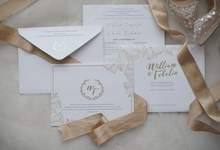 Wedding of William Febelin by Perfect Wedding Organizer / Perfect WO