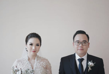 Wedding of Nickson Chikita by Perfect Wedding Organizer / Perfect WO