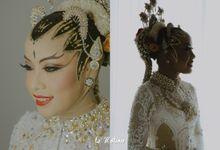 Karina & Laharsa - Pernikahan Adat Jawa-Jogja by Le Motion