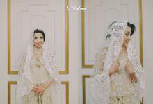 Lia & Dimas Wedding by Le Motion