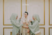 Lia & Dimas Wedding by Le Motion