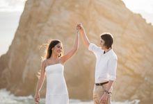 Margaret River Pre Wedding Photographer by Jacob Gordon Photography