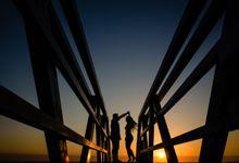 Perth Engagement by Jacob Gordon Photography