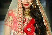 Bridal Shoots by P2 Visuals