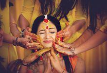 Haladhi Ceremony by P2 Visuals