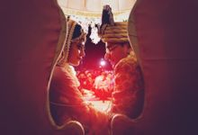 Wedding Photoshoot by P2 Visuals